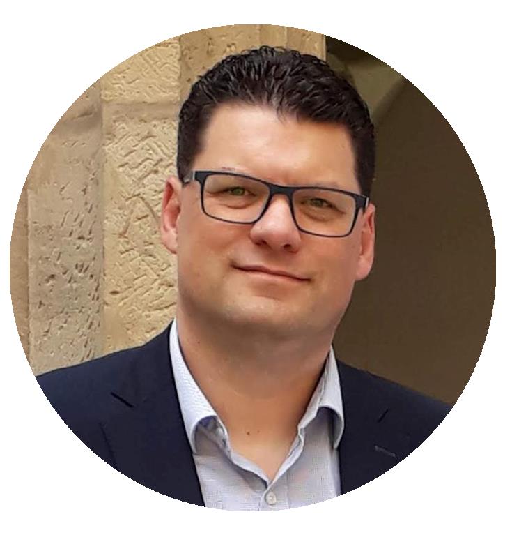 Falk Buchmann | Branch Manger | relyon AG
