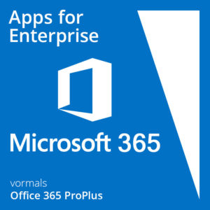 Microsoft 365 Apps for Enterprise, Office 365 ProPlus