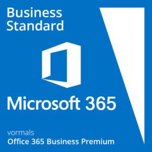 Microsoft 365 Business Standard, Office 365 Business Premium