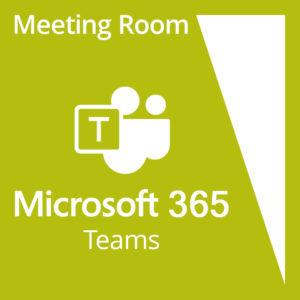 Microsoft 365 Teams Meeting Room
