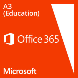Office 365 A3 Education