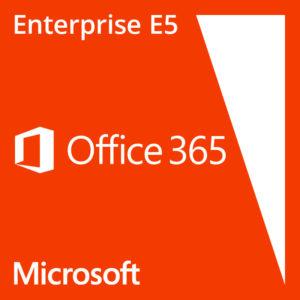 Office 365 Enterprise E5