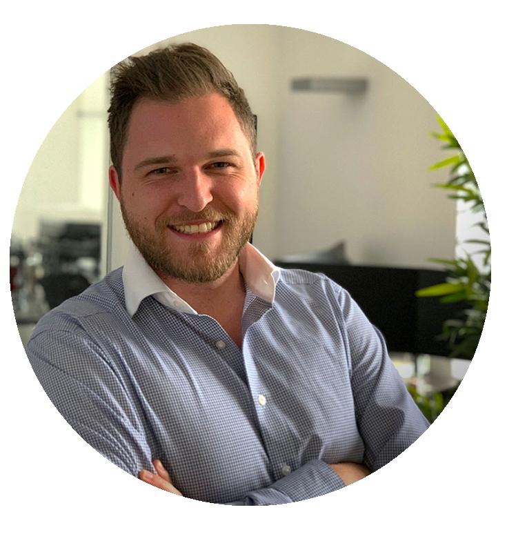 Patrick Dehner | Senior Consultant | relyon AG